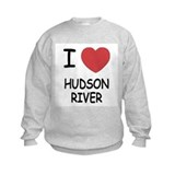 Hudson river Crew Neck