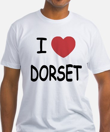 I heart dorset Shirt