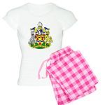 Maidstone United Women's Light Pajamas
