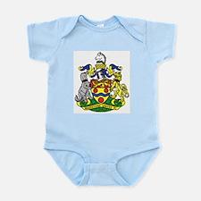 Maidstone United Infant Bodysuit
