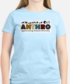 anthro_diversity T-Shirt