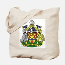 Maidstone United Tote Bag
