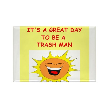 great day designs Rectangle Magnet (10 pack)