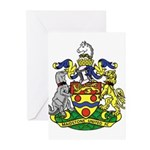 Maidstone United Greeting Cards (Pk of 10)