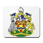 Maidstone United Mousepad
