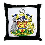 Maidstone United Throw Pillow