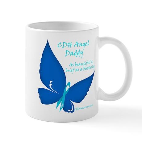 CDH Angel Daddy Mug