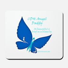 CDH Angel Daddy Mousepad