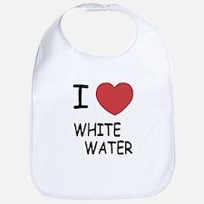 I heart whitewater Bib