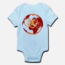 Unique Travel Onesie