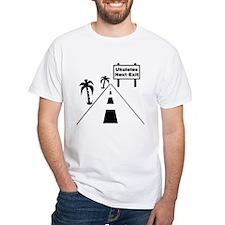 Ukulele Exit Shirt