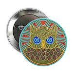 Vintage Owl Mandala 2.25