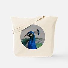 Peacock 0328 - Tote Bag