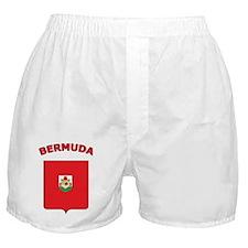 Bermuda Boxer Shorts
