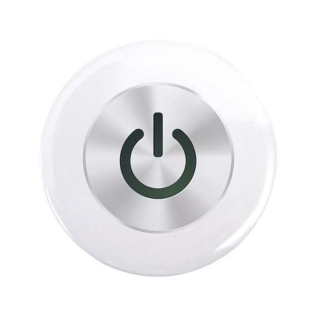 """Power Button 3.5"""" Button"""