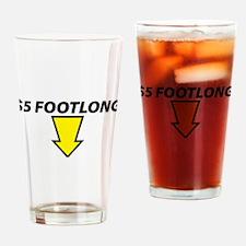 $5 Footlong Drinking Glass