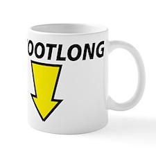$5 Footlong Mug