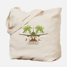Cool Coffee themed Tote Bag