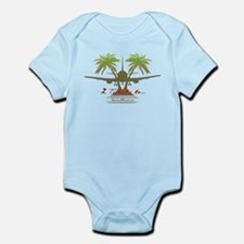 Cute Themed Infant Bodysuit