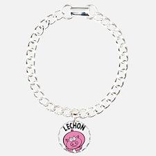 Lechon Bracelet