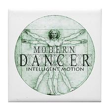 Modern Dancer Intelligent Motion by DanceBay Tile