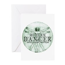 Modern Dancer Intelligent Motion by DanceBay Greet