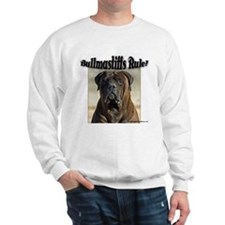 Bull mastiff Sweatshirt