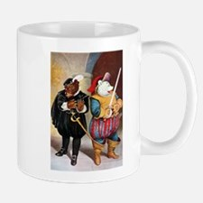 Roosevelt Bears Play Shakespeare Mug