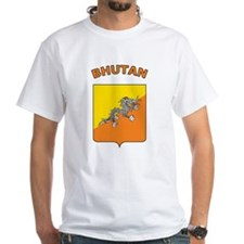 Bhutan Shirt