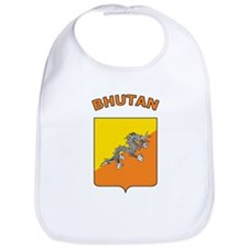 Bhutan Bib