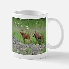 Twin Calves #01 Mug