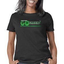 Four Pointed Start Women's Cap Sleeve T-Shirt