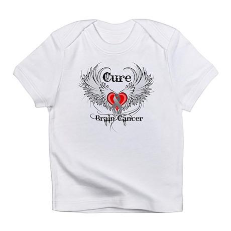 Cure Brain Cancer Infant T-Shirt