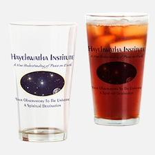 Hayehwatha Institute Design # Drinking Glass