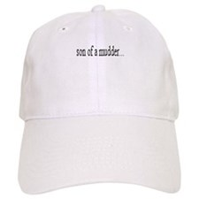 Son of a Mudder Baseball Baseball Cap