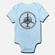 Unique Adventure Infant Bodysuit