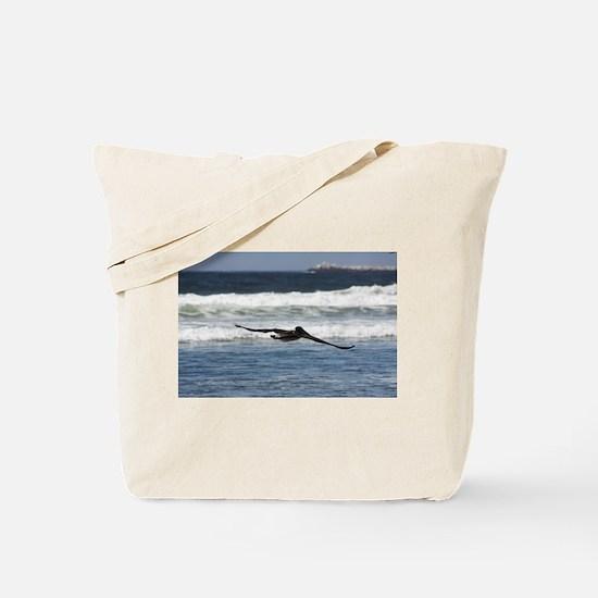 Beach Birds Photography & Pro Tote Bag