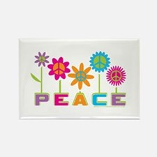 020Peace2 Magnets