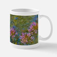 Monet - Agapanthus Mug