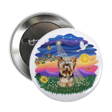 "Twilight - Yorkie #17 2.25"" Button (10 pack)"