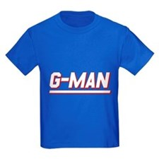 G-Man T