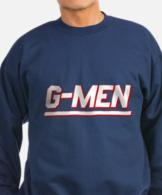 G-Men Sweatshirt (dark)
