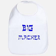 YIDDISH BIG MACHER Bib