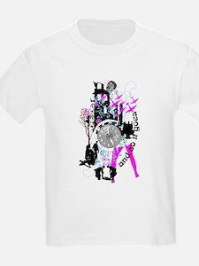 slaughterhouse5 - drk T-Shirt