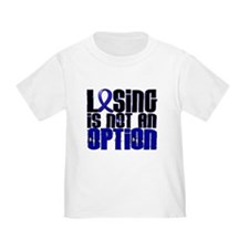 Losing Is Not An Option Anal Cancer T