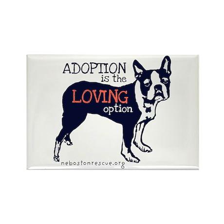 Adoption Magnets