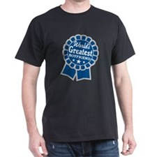 World's Greatest - Boyfriend T-Shirt