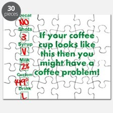 Coffee Problem Funny Coffee S Puzzle