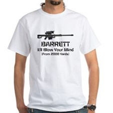 Barrett 50 Cal. Blow Your Mind T-Shirt