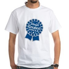 World's Greatest - Uncle Shirt